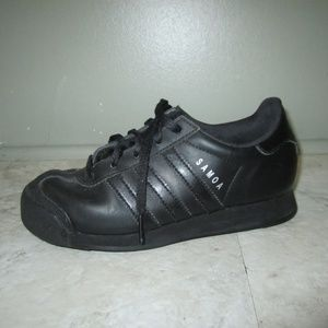 Adidas Samoa Boys Original Sneakers